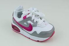 Nike-Air-Max-Skyline-TD-Kinder-Sneaker-Baby-Schuhe-Gr-22