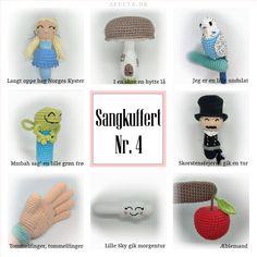 "Søgeresultater for ""sangkuffert"" – Afecta. New Moms, Diy For Kids, Little Ones, Crochet Necklace, Crochet Hats, Babys, Crocheting, Ideas, Inspiration"