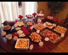 The extraordinary life of the average woman: 50 Shades of Grey Party!