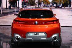 Novo SUV BMW X2 2019 – enquanto que com o conceito de prefixo: Preço, Consumo, Interior e Ficha Técnica