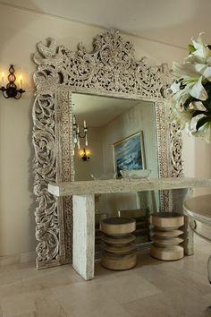 Interiors by Sandra Espinet