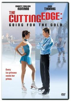 The Cutting Edge: Going for the Gold (Video 2006)