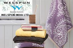 Shares of Welspun India were trading in a positive zone on Friday, erasing a 4-day losing streak on the stock exchange. On Thursday