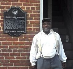 National Trust for Historic Preservation Field Officer's Slave Dwelling Project Comes to Columbia's Oldest Remaining House On Thursday, April 2012 – Free Presentation Offered at 7 pm National Trust, African History, Genealogy, Columbia, Joseph, Thursday, Jr, Presentation, Reading