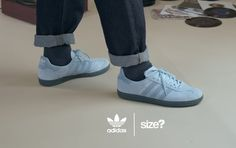 Adidas AS260 @sizeofficial exclusives Raffle now open !! Wedges, Adidas, Sneakers, Shoes, Fashion, Tennis, Moda, Slippers, Zapatos