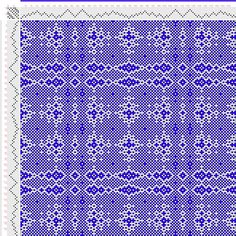 draft image: xc00192, Crackle Design Project, Ralph Griswold, 8S, 8T