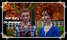 Memphis and Liev are in for an unpleasant surprise and they meet Chrissy's Grandma!