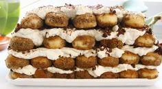 The ultimate tiramisu Tiramisu, Sweets, Recipes, Gummi Candy, Candy, Goodies, Ripped Recipes, Tiramisu Cake