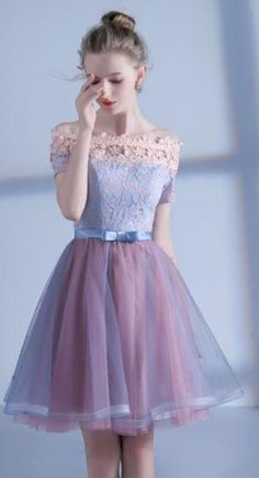 Lace Homecoming Dresses, Prom Dresses For Sale, Prom Party Dresses, Dresses For Teens, Trendy Dresses, Cute Dresses, Beautiful Dresses, Evening Dresses, Short Dresses