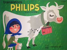 Fix-Masseau Philips Cow | How cute is this? | Repinned from @mkleijwegt