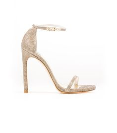 NUDIST: Evening & Bridal : Shoes | Stuart Weitzman