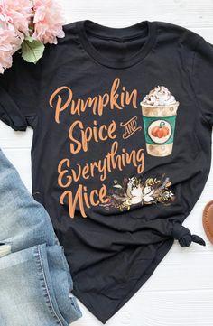 3506137485e7 Pumpkin Spice and Everything Nice!  PumpkinSpice  PumpkinSpiceLatte  PSL  Winter Gear