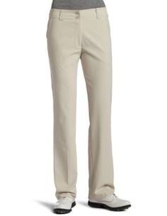 Nike Golf Women's Tech Long Pant