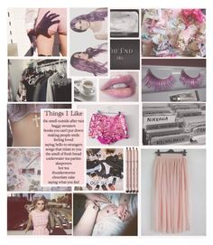 """""""I hope you have a lot of nice things to wear"""" by checkcheckhey ❤ liked on Polyvore featuring beauty, Chloé, KEEP ME, Aveda and Fraiche"""
