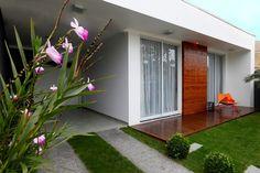 Casa térrea de praia - Bombinhas SC