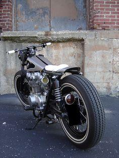 Honda CB450 1971