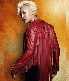 'Bigbang G-Dragon' Sticker by pookipsy Daesung, Gd Bigbang, Bigbang G Dragon, K Pop, G Dragon Fashion, G Dragon Top, Solo Pics, Choi Seung Hyun, Ji Yong