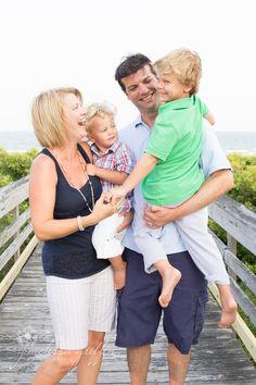 Melissa Griffin Photography.  Charleston family photographer.  Beach vacation photos.