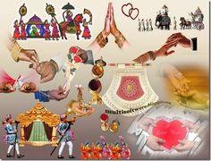 free download indian wedding(marriage) clip arts part 1 wedding