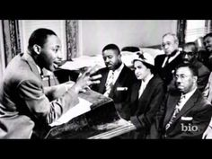 Martin Luther King Tribute!