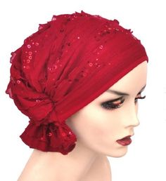 The Abbey Cap in Ruffle Red Sequin, http://www.amazon.com/dp/B00ADX8IHQ/ref=cm_sw_r_pi_awdm_7Hncvb02XBZ3X
