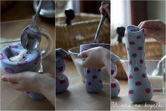 U nás na kopečku: Králík z ponožky Easter Projects, Easter Ideas, Diy, Manualidades, Bricolage Noel, Easter Activities, Bricolage, Do It Yourself, Homemade