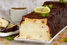 Львовский сырник - рецепт с фото