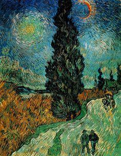Vincent van Gogh: El camino del genio (731 obras)