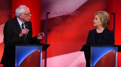 As the fight for the Hispanic vote intensifies, Bernie Sanders leads rival Hillary Clinton among younger Hispanic voters 60 to 34 percent, according to a new poll.