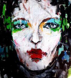 portrait 80x60 Paintings, Artwork, Portraits, Fictional Characters, Work Of Art, Painting Art, Painting, Painted Canvas, Drawings