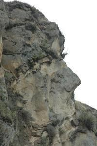 Awesome rock formation