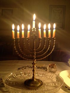 There's nothing wrong with celebrating the Jewish holidays, talking Hebrew instead of English, using a prayer shawl or blowing a Jewish shofar. There's nothing wrong with celebrating Hanukkah or lighting a jewish menorah in your house. What's wrong is when we think these things have any power in them when they do not. They don't save! They don't heal! They don't deliver! http://thecrackeddoor.com/Main/?p=7467