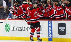 Five questions for the New Jersey Devils = When looking back on the 2016-17 season, the New Jersey Devils are named in the same company with quite the motley crew. Finishing the season with 70 points, Jersey was.....