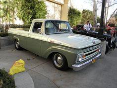 Car Shows Photos: Ford Truck...