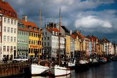 Malmo, Sweden - known for its extensive parks and green space, Malmo is a model of sustainable urban development.