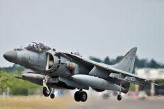 AV-8B MATADOR ARMADA ESPAÑOLA