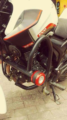 #protector #juyarmotos #motos #calidad #aktevor3 #defensa