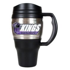 Great American NBA 20 oz. Travel Mug - BTM22