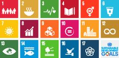 The Sustainable Development Goals (SDGs), or Global Goals, build on the Millennium Development Goals (MDGs), guiding development policy and funding for the next 15 years.