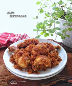 Sate Ayam, Snacks Dishes, Padang, Home Food, Indonesian Food, Cooking Recipes, Favorite Recipes, Meat, Chicken