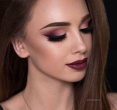 #autumn/fall makeup                                                                                                                                                                                 More