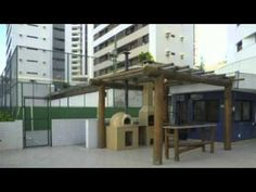 3 Quartos 1 Suíte Nascente Aquarius Salvador - Apartamento com 110m2, ótima localização próximo de hospital , faculdades e supermercados.