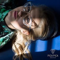 find more: picapica.pl / fb: @picapicapl #bodyych - #andrzejbodych  #glasses #madeinpoland #handmade #design #polish #girl #blog #jewellery #okulary