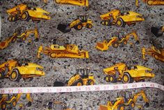 volvo construction equipment bedding - Google Search