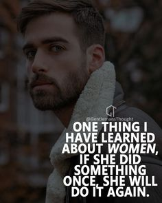 """And ladies, if you are involved with an abuser.if he hit you once.he'll do it again in spite of his """"It will never happen again"""" Joker Quotes, Men Quotes, People Quotes, Wisdom Quotes, True Quotes, Words Quotes, Quotes To Live By, Motivational Quotes, Inspirational Quotes"""