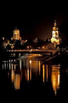 #Győr, Hungary