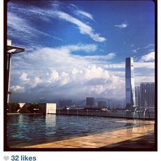 Four Seasons Hong Kong enlivens young travelers with Instagram campaign june 2013