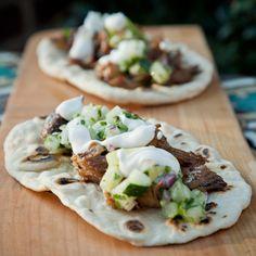 Modern Mexican Restaurants: Salvation Taco, New York