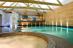 Wow! Park House Hotel on The Boutique Life