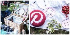 Le Blog, Pique Nique Pinterest à Lyon: on y était !